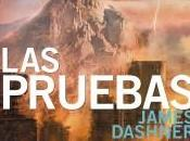 [Reseña] Pruebas James Dashner