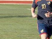 Copa atlántico: españa sub-18 vence dinamarca