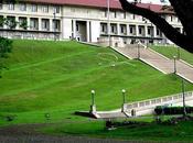Edificio Administración Canal Panamá