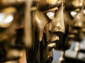 Nominaciones BAFTA 2012
