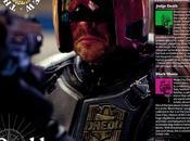 Nueva imagen Karl Urban Dredd