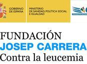 Nota prensa: Fundación Josep Carreras informan relación captación donantes médula ósea España