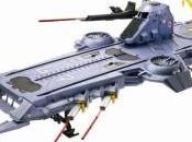 Imagen Helitransporte Hasbro basado Vengadores