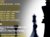 Torneo ajedrez invierno jumilla 2012
