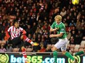 Sunderland barre Norwich