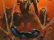 Tinta Secuencial (28): Astonishing Spiderman Lobezno, ideal para nuevos viejos lectores