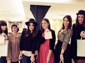 Noir TOUS Fashion Bloggers