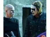 Imágenes Nicolas Cage como Motorista Fantasma Ghost Rider: Espíritu Venganza