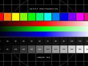 mundo colores luminosidades, contrastes, curvas, gammas…