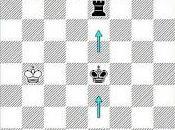 Aprender ajedrez: enfilada jaque atravesando