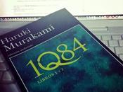 1Q84 libros