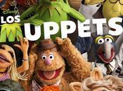 profundidad: Muppets