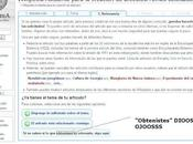 Error garrafal #Wikipedia