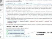 Error garrafal #Wikipedia