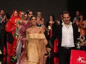 SIMOF 2012: Certamen diseñadores nóveles Curro Durán