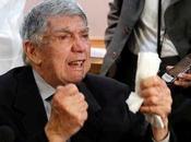 Luis Posada Carriles: nuevos planes terroristas contra Cuba