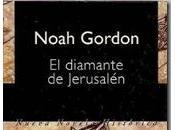 diamante Jerusalén (Noah Gordon)