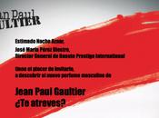 Presentación Jean Paul Gaultier… ¿Qué será?