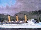 Empress Asia, pique 05/02/1942