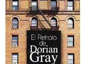 retrato Dorian Gray. York City