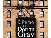 retrato Dorian Gray. York City