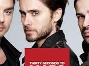 Seconds Mars