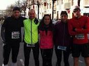 Media maraton granollers