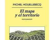 mapa territorio, Michel Houellebecq