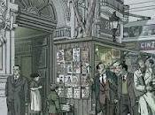 Comunidad Madrid presenta retrospectiva cómic español contemporáneo