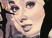 Cara Ángel, ('Funny Face', EE.UU., 1957)