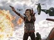 Tráiler 'Resident Evil