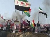 oposición siria creará nuevo ejército