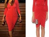 Beyonce reaparece radiante concierto Jay-Z, ceñido vestido Alice Temperley London