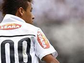magia Neymar llegó