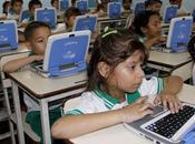Canaima, computadores llegaron corazón niños