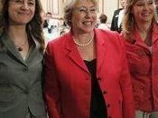 ¡Viva igualdad PSOE!: nueva vida deBibiana Aido Nueva York