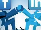 ¿Sustituirá Facebook LinkedIn como ayuda reclutadores?