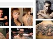 Todos tatuajes mundo