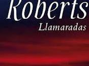 Llamaradas Nora Roberts