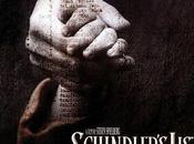 Especial Mejores Bandas Sonoras Cine: Lista Schindler (1993) John Williams