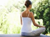Meditación, creatividad inspiración