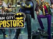 disponible: Gotham City Impostors