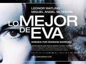 Reseñas cine: mejor Eva'