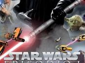 Estreno esta semana Star Wars: Episodio Amenaza Fantasma