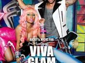 Nicki Minaj Ricky Martin, imágenes