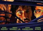 Recomendación semana: Scanner Darkly (Richard Linklater, 2006)