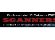 Estrenos Semana Febrero 2012 Podcast Scanners...