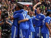 Chelsea venció Manchester arrebató liderazgo Premier