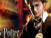 Casi pierden guión Harry Potter