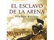 esclavo arena Gordon Russell
